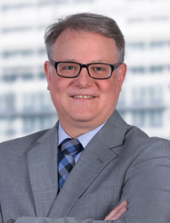 Matthias Lindner - Jurist, Wirtschaftsinformatiker