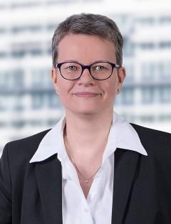 Simone Werth - Consultant IT-Sicherheit