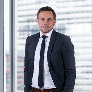 Felix Hudy - Jurist