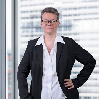 Simone Werth - Consultant IT-Sicherheit