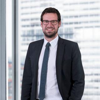 Stephan Schmidbauer - Jurist