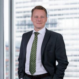 Tim-Oliver Ritz - Jurist, Informatiker