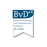 Nach Verbandskriterien des BvD verpflichtet