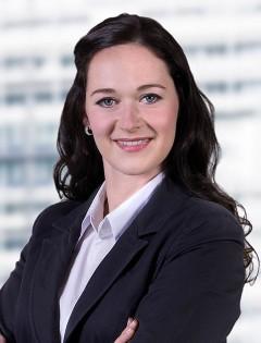 Astrid L.M. Bauer - Juristin