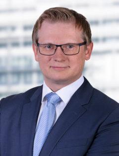 Christoph Schwan - Jurist
