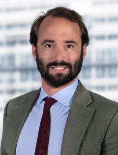 Cornelius von Cramm - Jurist