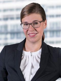 Johanna Soetbeer, LL.M. (Norwich) - Juristin
