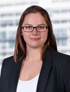 Sarah Becker, B.Sc. - IT-Forensikerin
