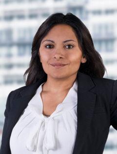 Shobha Fitzke - Lawyer