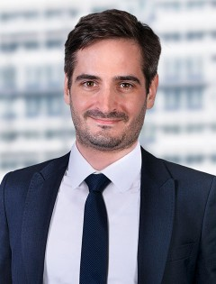 Stefan Friese - Jurist