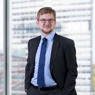 Adrian Klick-Strehl - IT-Forensiker