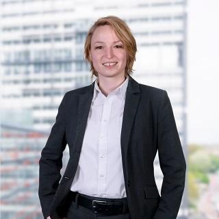 Daniela Schott - Juristin