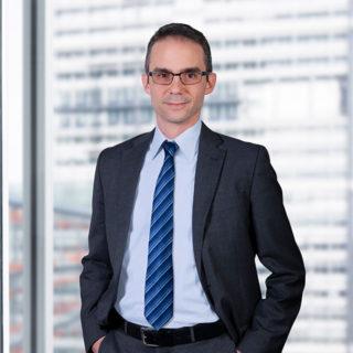 Gunther Kohn - Jurist