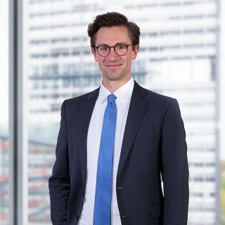 Johann Rabbow - Jurist