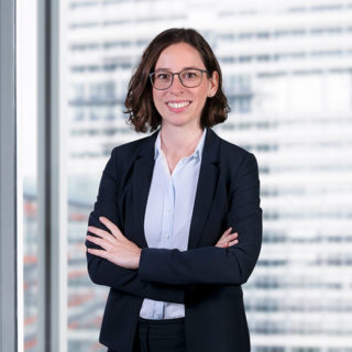 Katja Hauser - Juristin