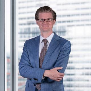 Dr. Klaus zu Hoene - Jurist