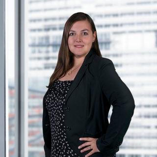 Lisa Rehkugler - Juristin