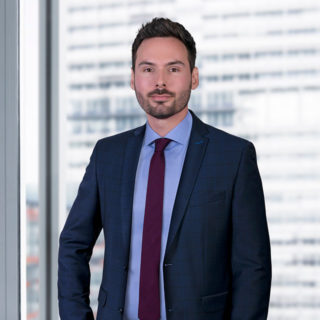 Lukas Grothues - Jurist