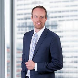Dr. Nils Christian Haag - Jurist