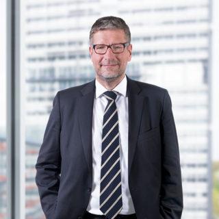 Ralf Lüneburg - Consultant IT-Sicherheit