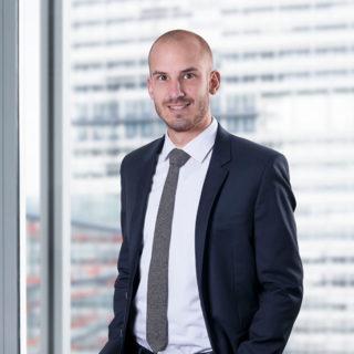Stefan Winkel - Jurist