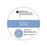 IS-Revisor (BSI)