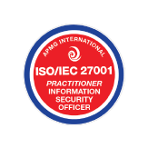 ISO/IEC 27001 Practitioner – Information Security Officer