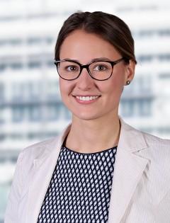 Corinna Diercks, LL.M. (Aberdeen) - Juristin