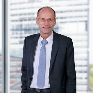 Martin Klein - Consultant IT-Sicherheit