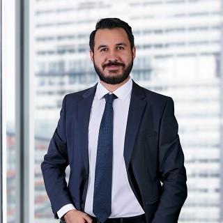 Mihail Jugov, LL.B. - Bachelor of Laws