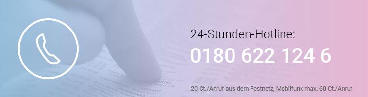 IT-Forensik Hotline
