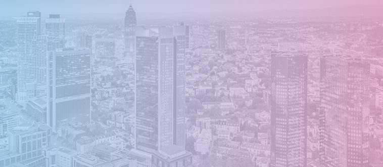 Bild von Frankfurt