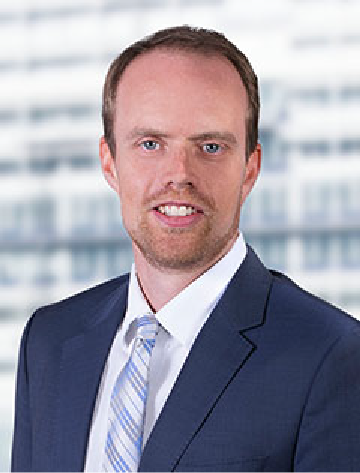 Dr. Nils Christian Haag - Rechtsanwalt, Vorstand