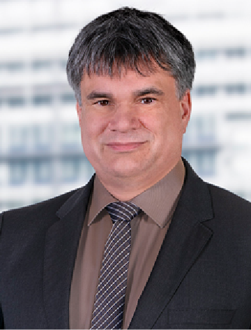 Thorsten Logemann - Vorstandsvorsitzender