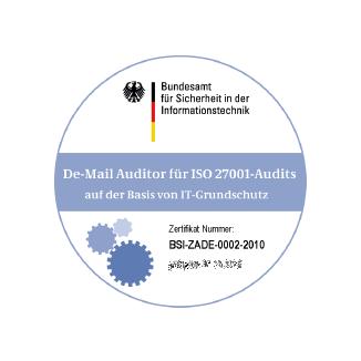 De-Mail-Auditor
