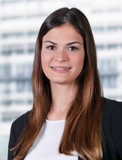 Ruby Govedarov, LL.B. - Bachelor of Laws