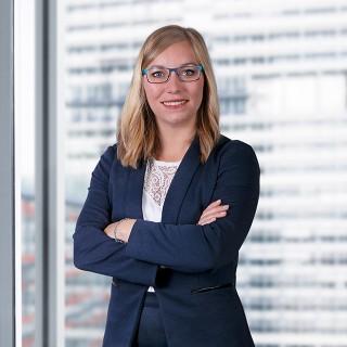 Juliane Dannewitz - Juristin