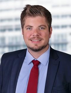 Konstantin Einmahl - Jurist