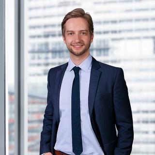 Nicolas Hermann - Jurist