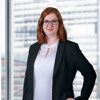 Dorothee Monshausen - Consultant IT-Sicherheit