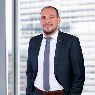 Christopher Schewior - Jurist