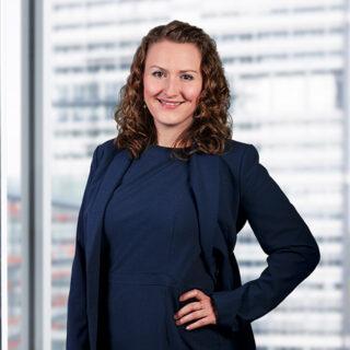 Laura L. Stoll - Juristin
