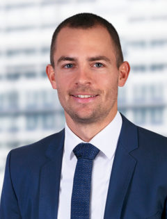 Felix Bourdon - Jurist