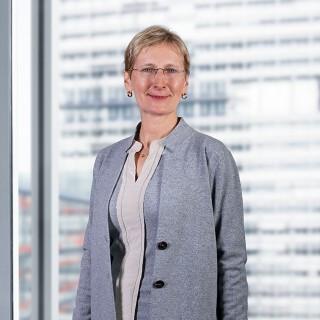 Heidrun Ortmeier - Juristin