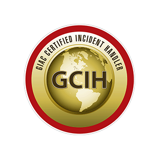 GCIH - GIAC Certified Incident Handler