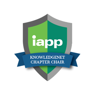 IAPP Knowledgenet Chapter Chair