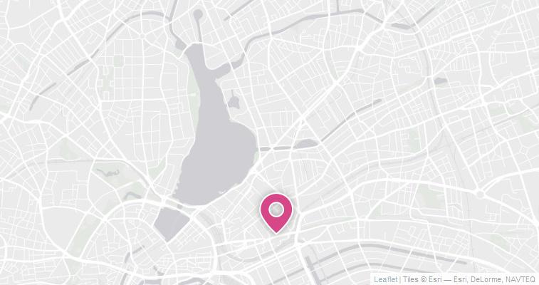 Externer Datenschutz am Standort Hamburg