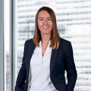 Lola Bodamer - Juristin