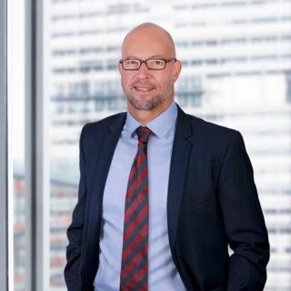 Christoph Schley, LL.M. (Canterbury) - Jurist
