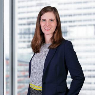 Vanessa Martin - Juristin